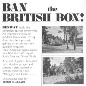 Renway: Banning the British Box
