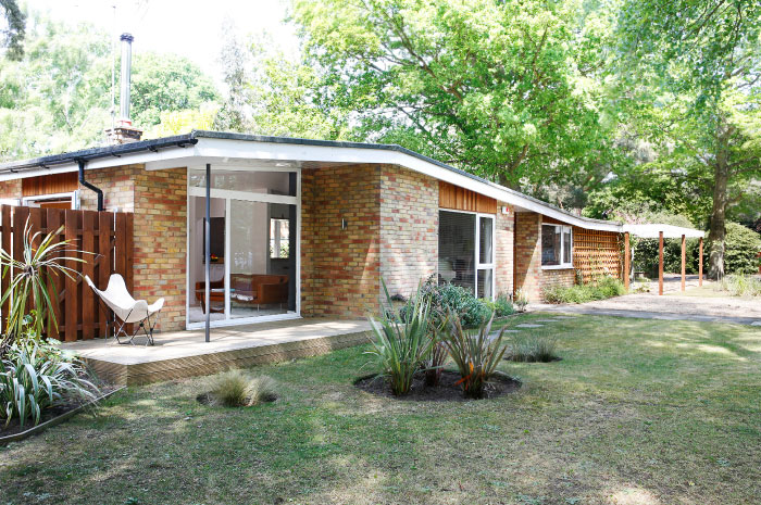 Renway Type 60a Bungalow - front