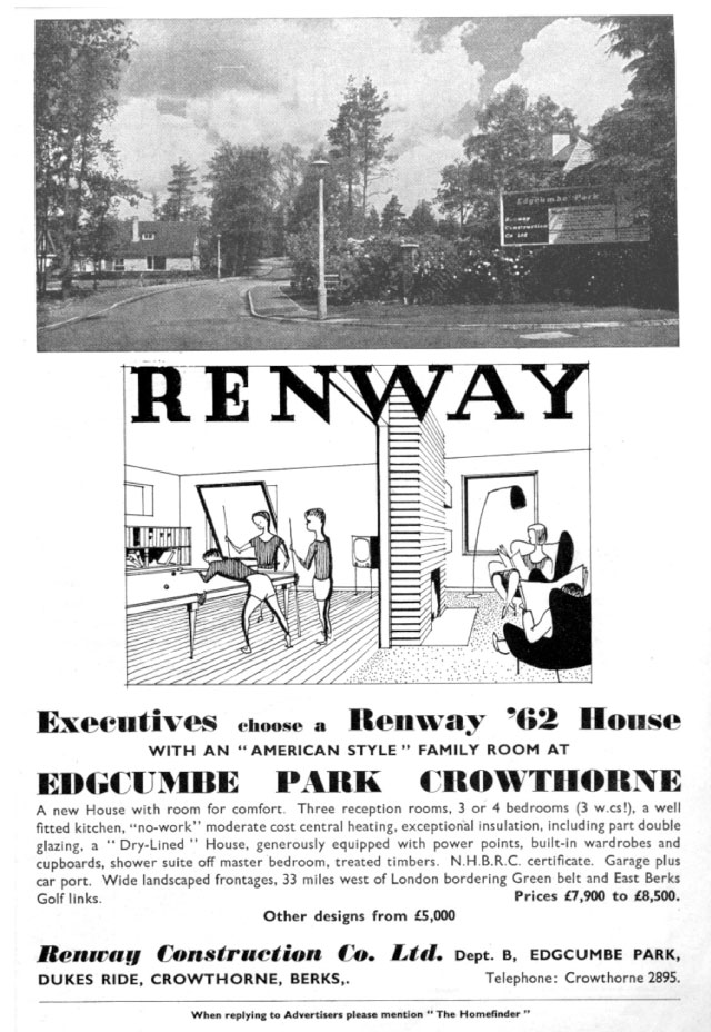 Renway-Executive-homes