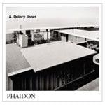 A. Quincy Jones, Cory Buckner, Phaidon