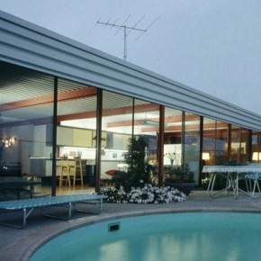 Eichler Experimental: The X-100