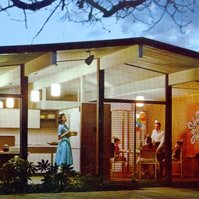 People In Glass Houses - Eichler's Legacy