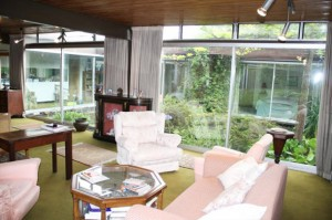 Manser bungalow - lounge 2